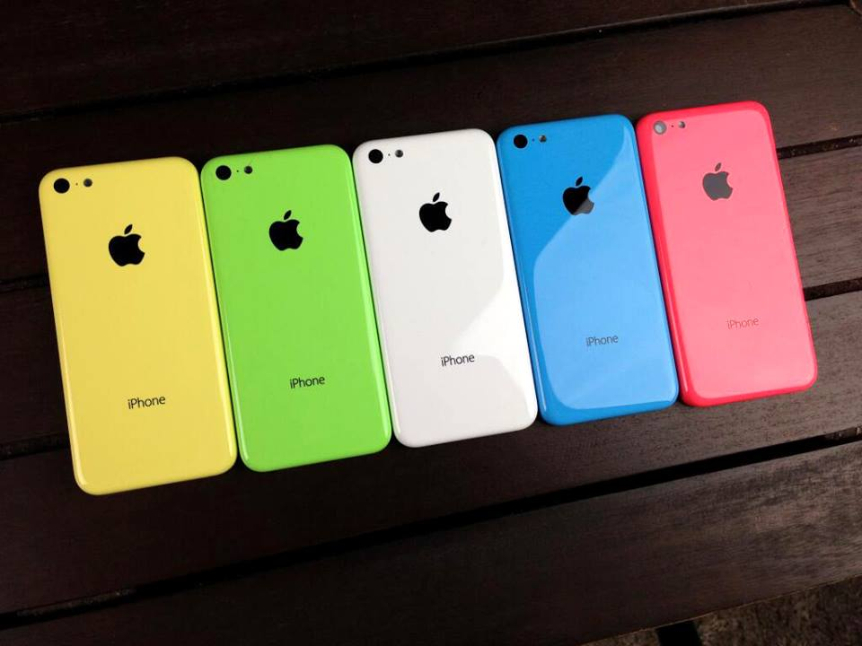Is de Apple iPhone 5c zijn centjes waard?